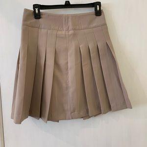 💖4 for $20💖 Pleated Skirt - School Girl Uniform